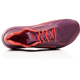 Altra W's Duo Road Running Shoes orange